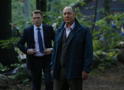 Watch The Blacklist Season 1 Episode 4 Online
