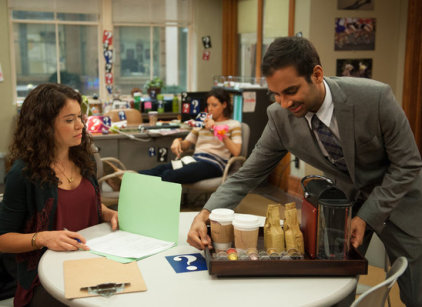 Watch Parks and Recreation Season 6 Episode 5 Online