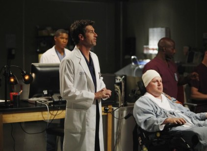 Watch Grey's Anatomy Season 10 Episode 6 Online