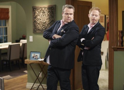 Watch Modern Family Season 5 Episode 5 Online
