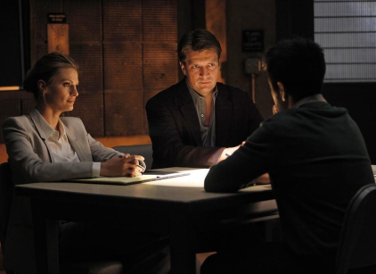 Watch Castle Season 6 Episode 5 Online