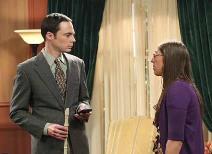 Watch The Big Bang Theory Season 7 Episode 5 Online