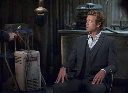 Watch The Mentalist Season 6 Episode 4 Online