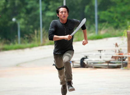 Watch The Walking Dead Season 4 Episode 2 Online
