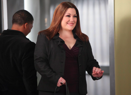 Watch Drop Dead Diva Season 5 Episode 11 Online