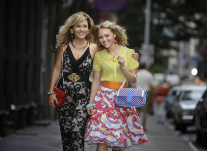 Watch The Carrie Diaries Season 2 Episode 1 Online