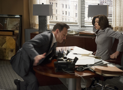 Watch The Good Wife Season 5 Episode 5 Online