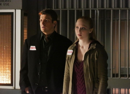 Watch Castle Season 6 Episode 7 Online