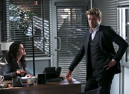 Watch The Mentalist Season 6 Episode 5 Online