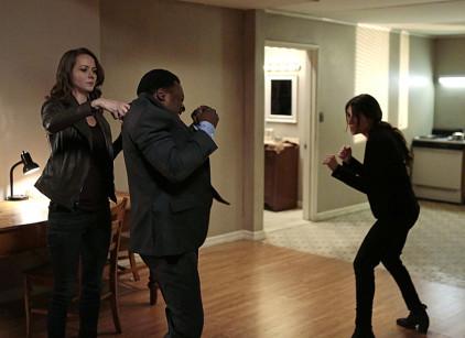 Watch Person of Interest Season 3 Episode 6 Online