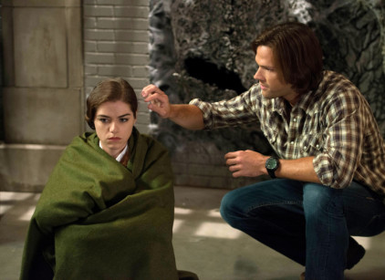 Watch Supernatural Season 9 Episode 4 Online