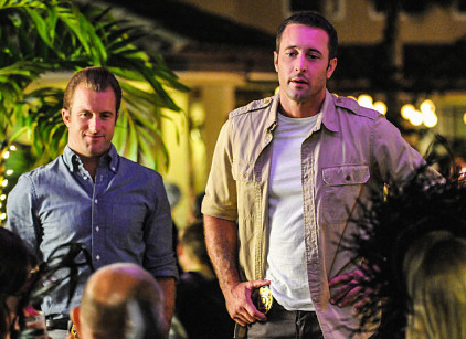Watch Hawaii Five-0 Season 4 Episode 6 Online