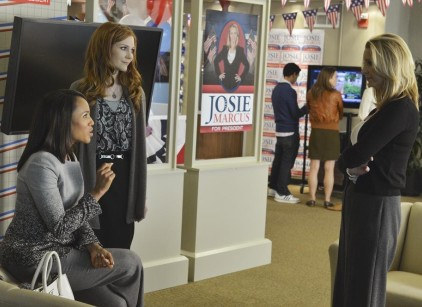 Watch Scandal Season 3 Episode 6 Online