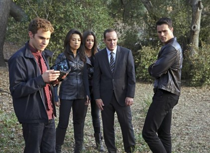 Watch Agents of S.H.I.E.L.D. Season 1 Episode 6 Online
