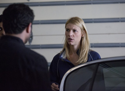 Watch Homeland Season 3 Episode 6 Online
