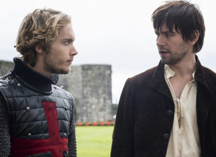 Watch Reign Season 1 Episode 4 Online