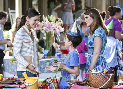Watch Hart of Dixie Season 3 Episode 6 Online