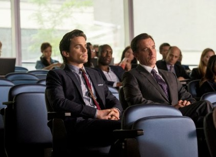 Watch White Collar Season 5 Episode 4 Online