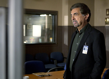 Watch Criminal Minds Season 9 Episode 7 Online