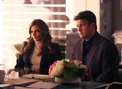 Watch Castle Season 6 Episode 9 Online