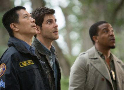 Watch Grimm Season 3 Episode 3 Online