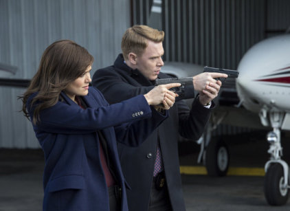 Watch The Blacklist Season 1 Episode 8 Online