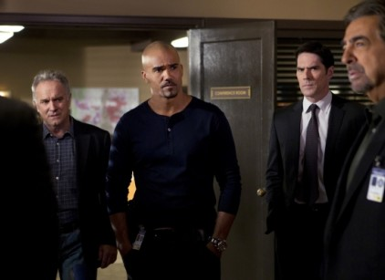 Watch Criminal Minds Season 9 Episode 8 Online