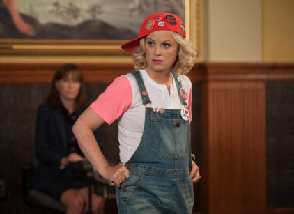Watch Parks and Recreation Season 6 Episode 6 Online