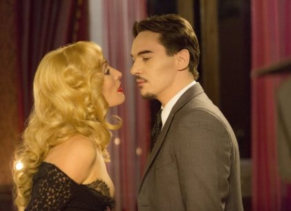 Watch Dracula Season 1 Episode 4 Online