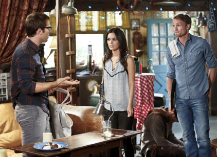 Watch Hart of Dixie Season 3 Episode 7 Online