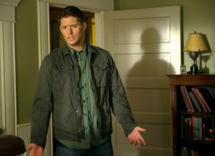 Watch Supernatural Season 9 Episode 7 Online