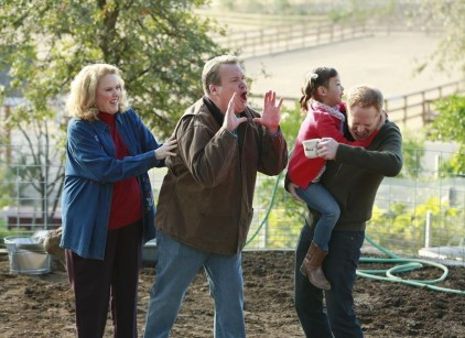 Watch Modern Family Season 5 Episode 8 Online