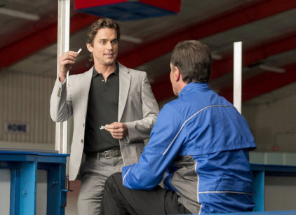 Watch White Collar Season 5 Episode 6 Online
