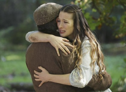 Watch Once Upon a Time in Wonderland Season 1 Episode 6 Online