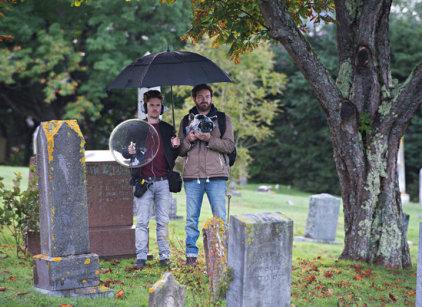 Watch Haven Season 4 Episode 11 Online