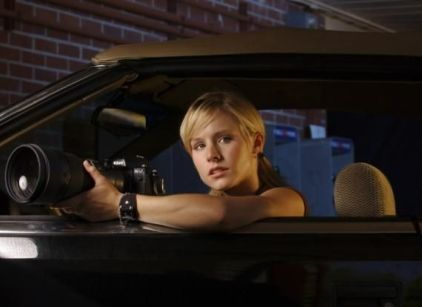 Watch Veronica Mars Season 1 Episode 1 Online