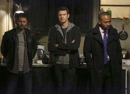 Watch Scandal Season 3 Episode 9 Online