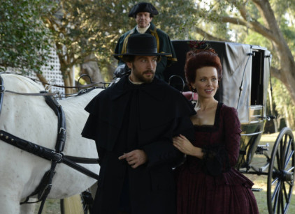 Watch Sleepy Hollow Season 1 Episode 9 Online