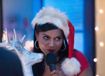 Watch The Mindy Project Season 2 Episode 11 Online
