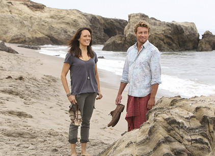 Watch The Mentalist Season 6 Episode 9 Online