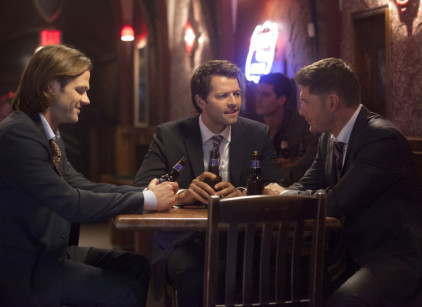 Watch Supernatural Season 9 Episode 9 Online