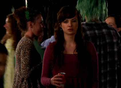 Watch Awkward Season 3 Episode 18 Online