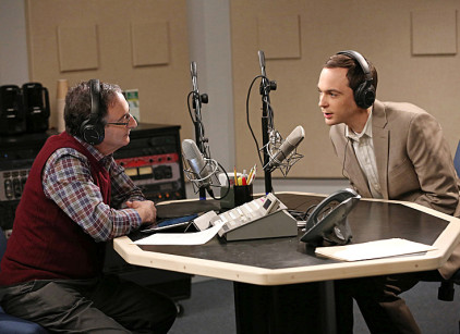 Watch The Big Bang Theory Season 7 Episode 10 Online