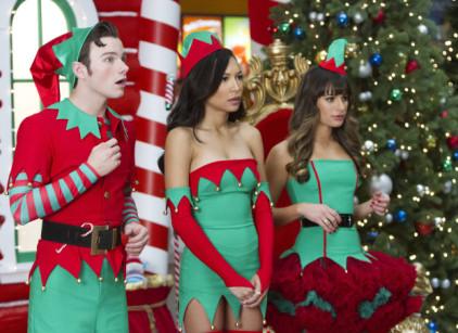 Watch Glee Season 5 Episode 8 Online