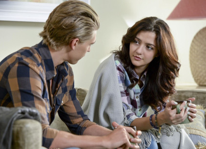 Watch The Carrie Diaries Season 2 Episode 6 Online