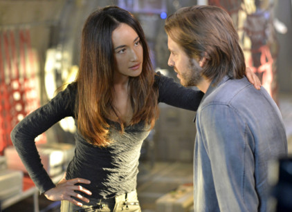 Watch Nikita Season 4 Episode 3 Online
