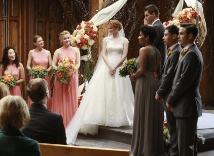 Watch Grey's Anatomy Season 10 Episode 12 Online