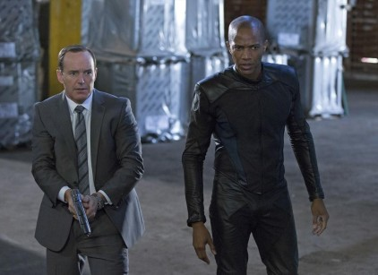 Watch Agents of S.H.I.E.L.D. Season 1 Episode 10 Online