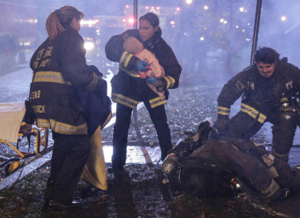 Watch Chicago Fire Season 2 Episode 10 Online
