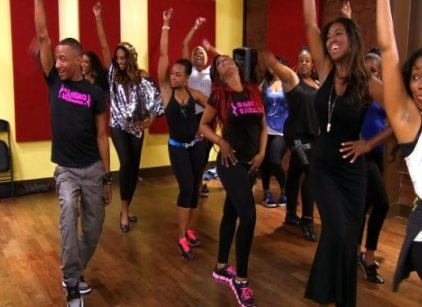 Watch The Real Housewives of Atlanta Season 6 Episode 6 Online